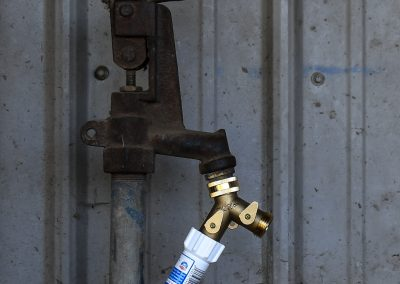 Freeze Miser Y-Valve